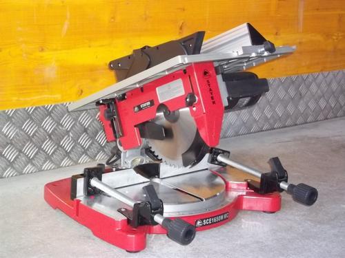Macchine e attrezzature per il fai da te nolo piovese - Sega per piastrelle ...